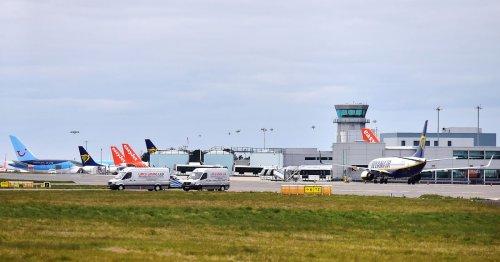 Bristol flights diverted across UK due to dangerous thunderstorms