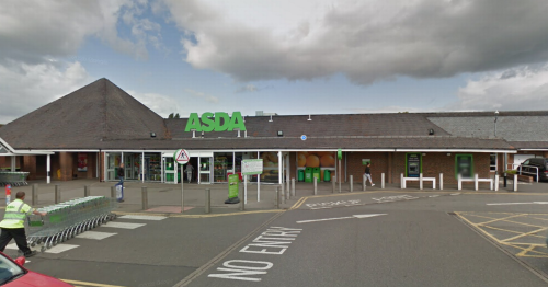 Engineer who tried to 'seduce 12-year-old girl' arrested at Asda