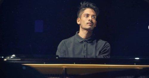 Meet the 'genius' Bristol pianist becoming a social media sensation