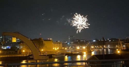 Firework shortage due to Brexit red tape and lorry driver crisis