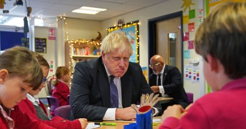 PM responds to row between Bristol's leaders amid city visit
