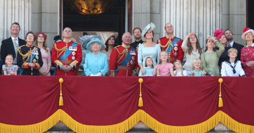 Royals who will move house when the Queen dies