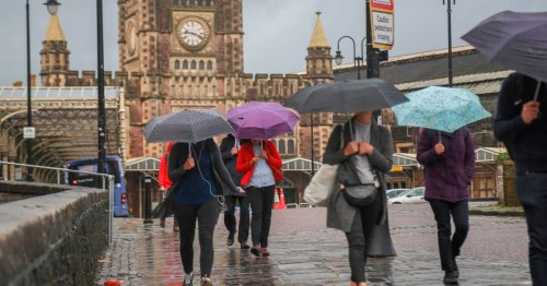 Met Office says when thunder could hit during Indian Summer