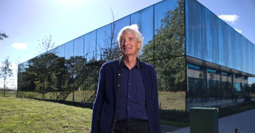 Sir James Dyson says he has 'freedom' because of Brexit