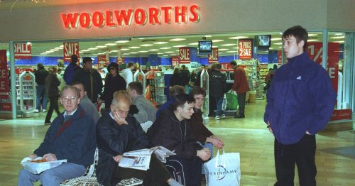 The shops that will make you yearn for 90s Bristol