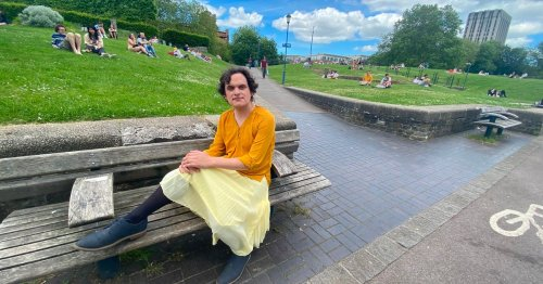 Her truth: Living as a transgender woman in Bristol