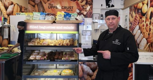 Pub landlord opens new bargain bakery in south Bristol