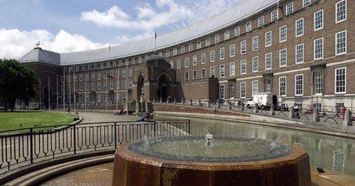Six-figure salaries of city council officers 'beggar belief'