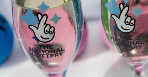 Check out our live blog below for tonight's £12.2m draw