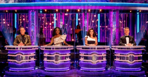 Strictly Come Dancing: Bookies predict the first celeb to leave