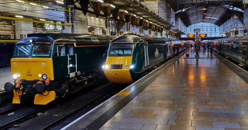 South West to be hit by GWR train chaos all week