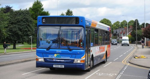 Stagecoach bus service chaos in Gloucestershire - latest