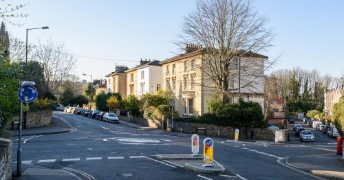 The worst Covid hotspots in Bristol as cases surge