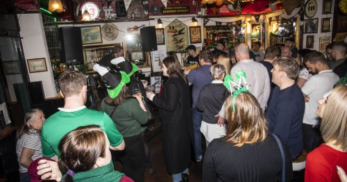 Cost-cutting tip at Bristol pub with 'perfect' Guinness