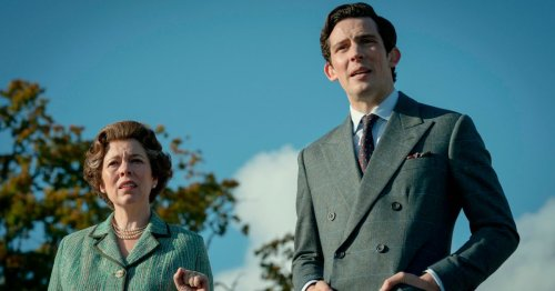 Everything we know so far about The Crown season five