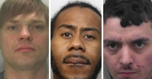 Jailed criminals yet to see life in post-lockdown Bristol