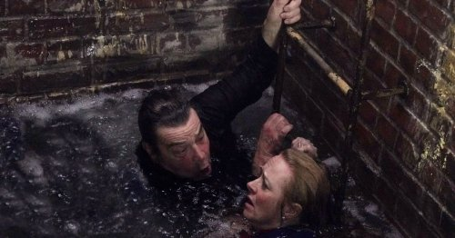 Corrie's Richard Hawley on why he was 'killed off' on Friday's tragic episode