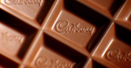 Retro Cadbury bar return sparks nostalgia among chocolate fans
