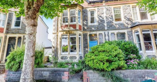 Behind the door of Edwardian home with million-pound price tag