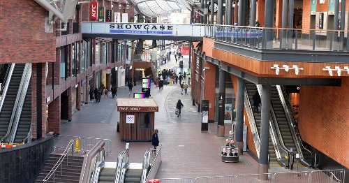 New shops and safety measures at Cabot Circus when it reopens
