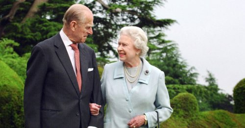Strict breakfast regime which Prince Philip stuck to for decades