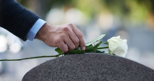 Gloucestershire death and funeral notices from past week