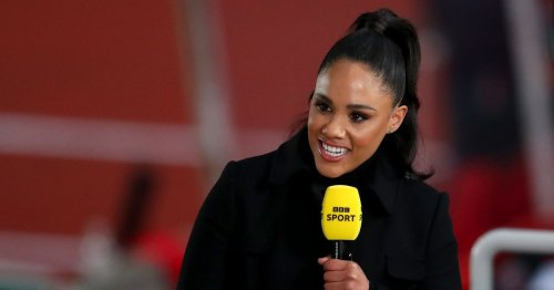 Everything you need to know about Who Do You Think You Are's Alex Scott