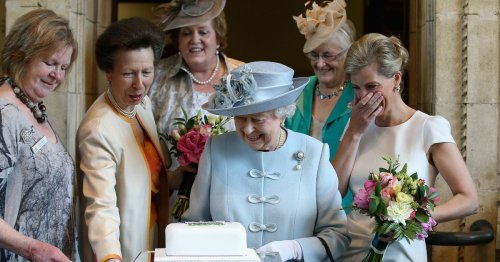 Century old tradition means Queen Elizabeth has two birthdays