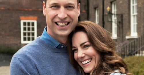 Kate's 'anniversary gift' from William has huge price tag