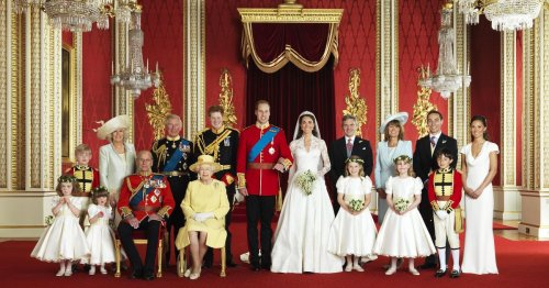 Kate Middleton and Prince William's bridesmaids and pageboys now