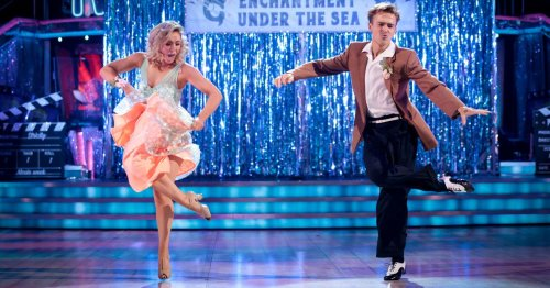 Strictly Come Dancing blasted in scathing one-star review
