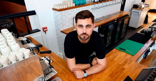 First look inside highly anticipated new Bristol bar