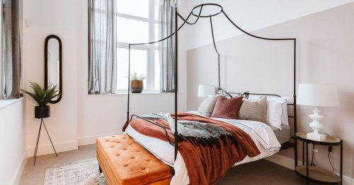 Stylish show apartment opens at Chocolate Factory development
