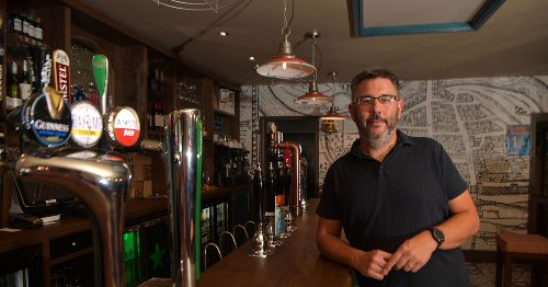 Bristol pub landlords share joy at April 12 reopening