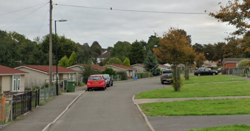 Two men must pay £2k for breaking Covid rules at another home