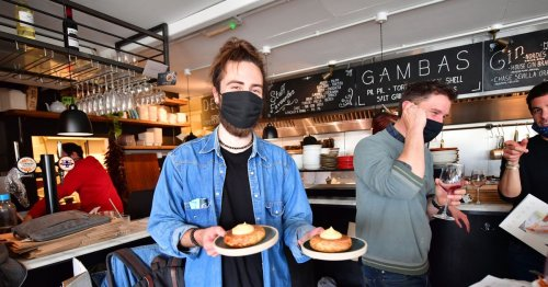 Bristol restaurant means you won't need a holiday this summer
