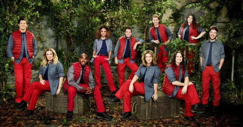 I'm a Celebrity... Get Me Out of Here! 2021 lineup rumours
