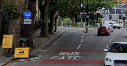 Bus Gate fine quashed because warning signs 'inadequate'