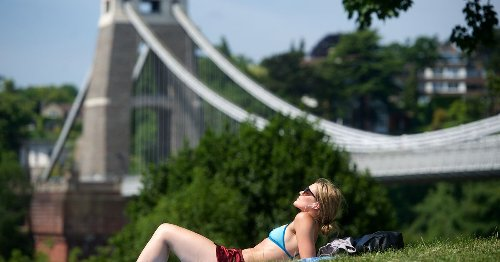'Summertime' will return with 'very warm' weather, experts say
