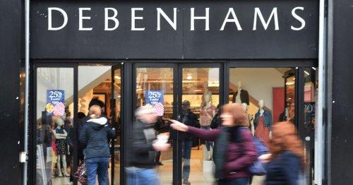 Your memories of Debenhams as it bids farewell to Bristol