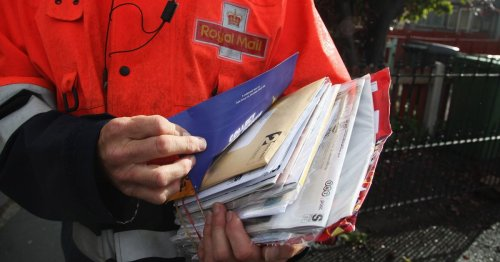 Royal Mail is looking for temporary Christmas workers