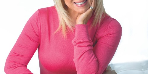 Growing Your Intuition with Medium Theresa Caputo