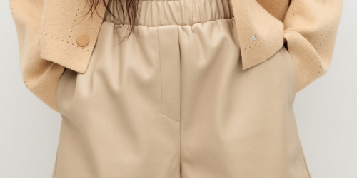 15 Pairs Of Fall Shorts You Can Still Wear When It's Cold