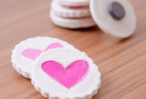 11 Valentine's Day Cards for Your Little DIY-er