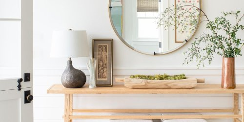 Create An Inviting Entryway With These Pro Tips