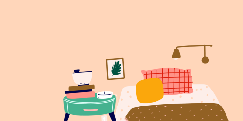 Spring into Clean: 6 Things to Purge from Your Bedroom NOW