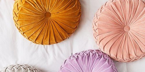 17 Playful Pillows To Switch Up Your Home Decor For Summer