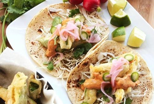 12 Taco Recipes to Upgrade Taco Tuesday