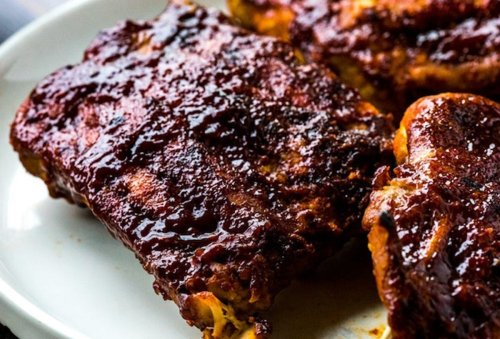 6 Do's and 2 Don'ts of Cooking Ribs