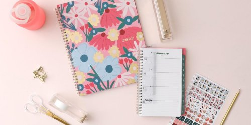 The Best Planners To Help You Stay Organized
